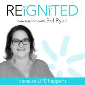 Bel Ryan Podcast Reignited